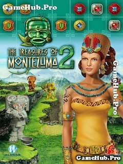 Tải Game The Treasures Of Montezuma 2 Crack Cho Java