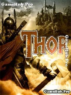 Tải Game Thor Son Of Asgard Thần Sấm Thor Cho Java