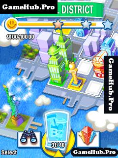 Tải Game Tower Bloxx New York - Xây Nhà Cao Tầng Java