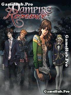 Tải Game Vampire Romance - Mô Phỏng Tình Yêu Java