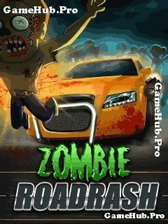 Tải Game Zombie RoadRash - Đua Xe Tiêu Diệt Zombie