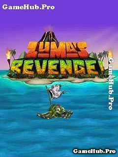 Tải Game Zuma's Revenge - Ếch Bắn Bóng Crack Java