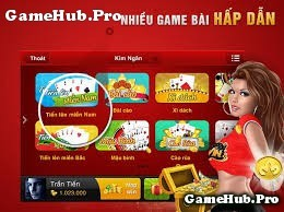 Tải iWin 472 - Game iWin 4.7.2 Apk Cho Android