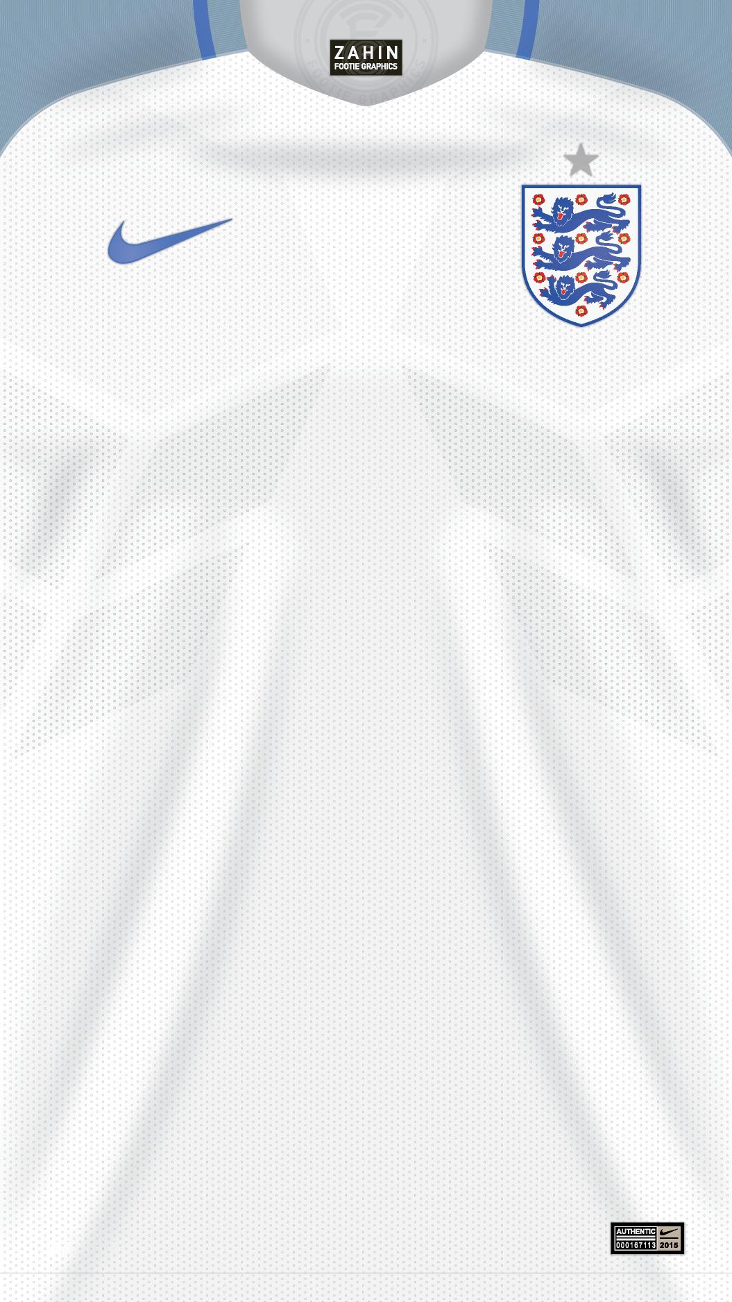 Hình nền bộ sưu tập áo đấu của 24 đội tuyển Euro 2016