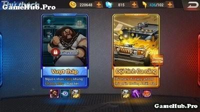 Thủ thuật kiếm vàng nhanh trong game Quyền Vương 98
