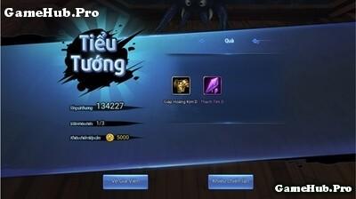 Hướng dẫn phó bản Đảo Tử Thần trong game Thiên Hạ