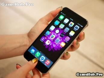 Hướng dẫn khắc phục các lỗi cơ bản trên điện thoại iPhone