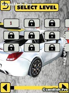 Tải game 3D Car Parking 2 - Lái đỗ xe Mô Phỏng cho Java