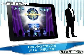 Tải game Ai Là Triệu Phú 2016 - Trí tuệ cho Android