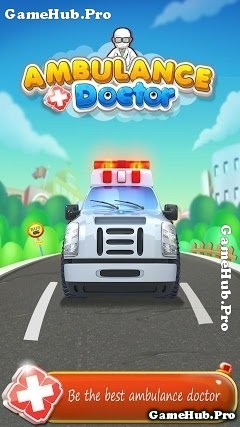 Tải game Ambulance Doctor cho điện thoại Android apk