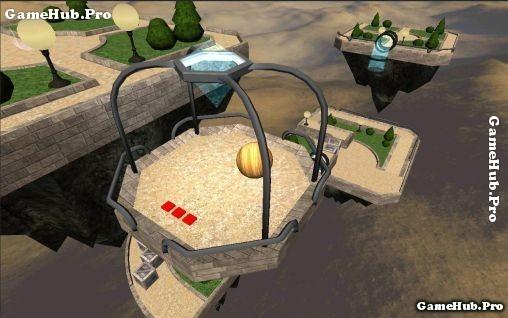 Tải game Balance 3D - Lăn Bóng 3D cực hay cho Android