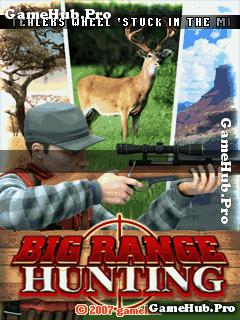 Tải game Big Range Hunting - Săn Bắn Động Vật cho Java