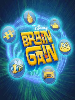 Tải game Brain Gain - Logic ghi nhớ cực hay cho Java