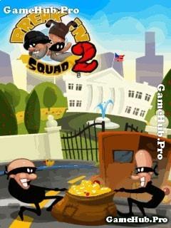 Tải game Break in Squad - Những tên cướp may mắn Java