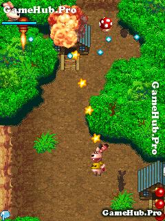 Tải game Game Chuang Tong Rabbit 3 cho Java miễn phí