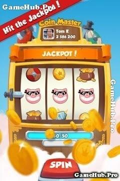 Tải game Coin Master - Băng lợn cướp Biển cho Android