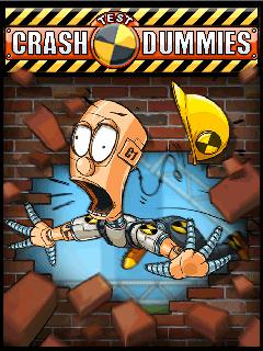 Tải game Crash Test Dummies - Thú vị khác thường cho Java