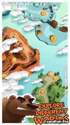 Tải game Crashing Season - Động vật nổi Giận cho Android