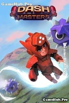 Tải game Dash Masters - giải cứu thành phố cho Android