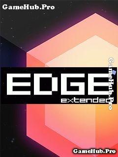 Tải game EDGE Extended - Lăn hình khối logic cho Java