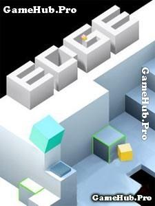 Tải game EDGE - Lăn hình khối trí tuệ cực hay cho Java