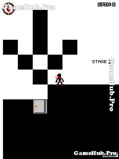 Tải game ESCAPER - Giải trí Logic Qua Màn cho Java