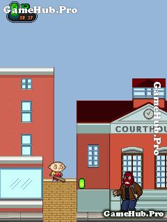 Tải game Family Guy 2 - Giải cứu gia đình cho Java