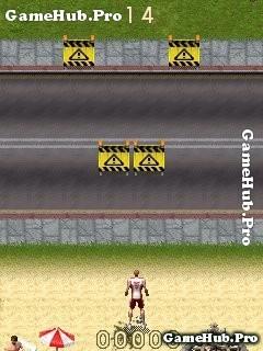 Tải game FIFA Street 2, 3 - Đá bóng đường phố cho Java