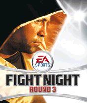 Tải game Fight Night Round 3 - Đối kháng Võ Đài cho Java