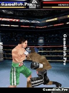 Tải game Fight Night Round 4 - Võ Đài Đánh Nhau Cho Java