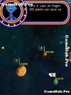 Tải game Finger Bowling - Chơi Bowling kiểu mới cho Java
