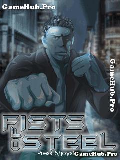 Tải game Fists Of Steel - Đối kháng xã hội đen cho Java