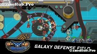 Tải game Galaxy Defense Field - Thủ thành cho Android