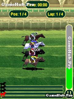 Tải game Horse Racing Championship - Đua Ngựa cho Java
