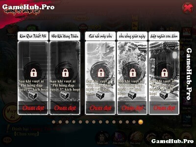 Tải game Kiếm Hiệp 3.7 phiên bản Thần Thú Thức Tỉnh