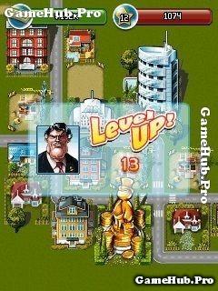 Tải game Millionaire City - Nhà triệu Phú cho Java mới