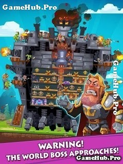 Tải game Monster Castle - Chiến Thuật hay cho Android