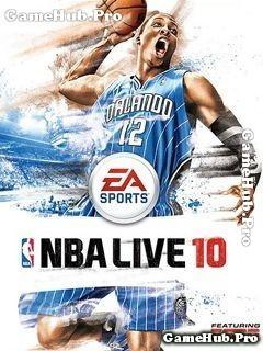 Tải game NBA Live 2010 - Chơi bóng rổ cực hay cho Java
