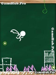 Tải game of Lavit Man Running - Chạy đi Anh Hùng