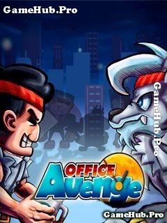 Tải game Office Avenge - Trả thù Văn Phòng cho Java