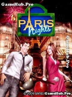 Tải game Paris Nights - Thành phố Thiên Đường cho Java