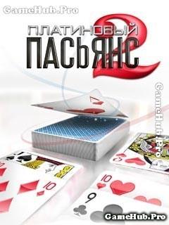 Tải game Platinum Solitaire 2 - Giải đố hay cho Java