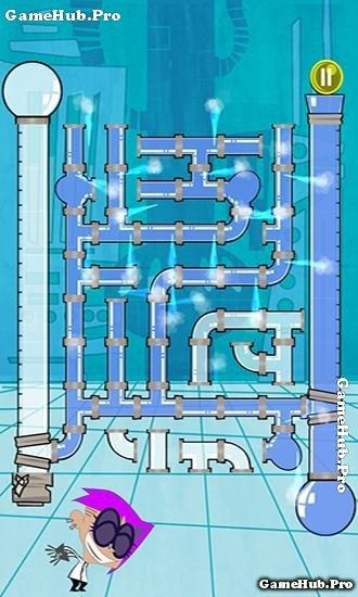 Tải game Plumber 2 - Trí tuệ câu đố cực khó Android
