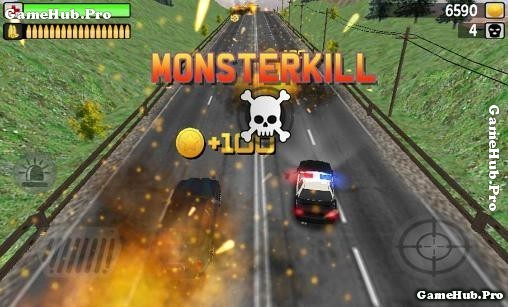 Tải game POLICE MONSTERKILL 3D cho Android miễn phí