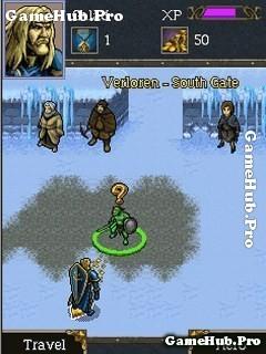 Tải game Puzzle Quest 2 - Kim cương đối kháng cho Java