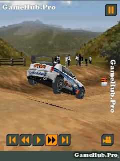 Tải game Rally Master Pro - Đua xe địa hình 3D cho Java
