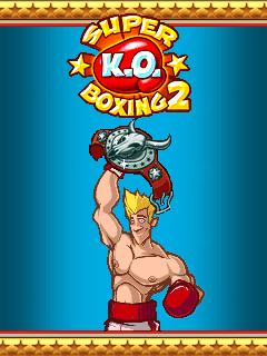 Tải game Super KO Boxing phần 1 và 2 Đám Bốc cho Java