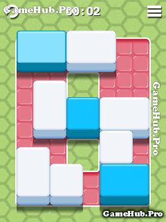 Tải game Switch Blocks - Trí tuệ hình khối cho Java