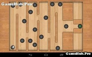 Tải game Teeter Pro - Dành cho người Kiên Nhẫn Android