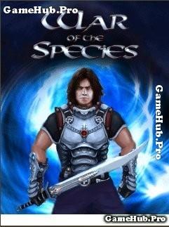 Tải game War Of The Species - Đối kháng Quái Vật cho Java